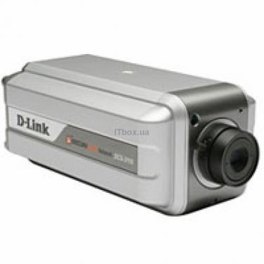 Мережева камера D-Link DCS-3110 - фото 1