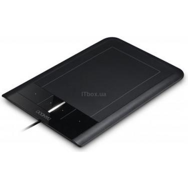 Графический планшет Multi-Touch Bamboo Touch Wacom (CTT-460-RU) - фото 1