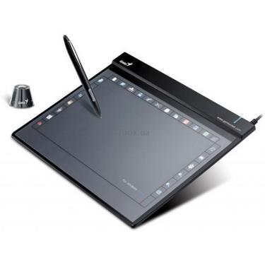 """Графический планшет G-Pen F509 5.25"""" x 8.75"""" Genius (31100021100) - фото 1"""