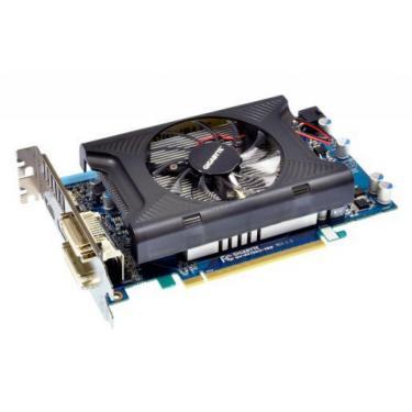 Видеокарта Radeon HD 5750 1024Mb GIGABYTE (GV-R575D5-1GD) - фото 1