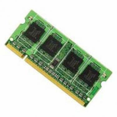 Модуль пам'яті для ноутбука SoDIMM DDR2 1GB 800 MHz GOODRAM (GR800S264L5/1G) - фото 1