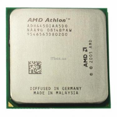 Процесор AMD Athlon™ X2 4450+ (ADH4450IAA5DO) - фото 1