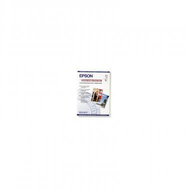 Папір Epson A3 Premium Semigloss Photo (C13S041334) - фото 1