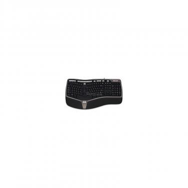 Клавіатура Microsoft Natural Ergo 4000 (B2M-00020) - фото 2