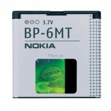 Аккумуляторная батарея Nokia BP-6MT (BP-6MT / 5062) - фото 1