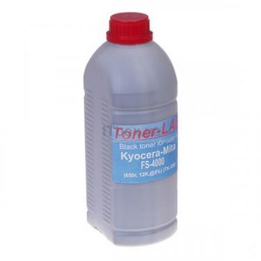 Тонер Kyocera TK-330 (650г/12K/@5%) _ (TonerLab 290310) - фото 1