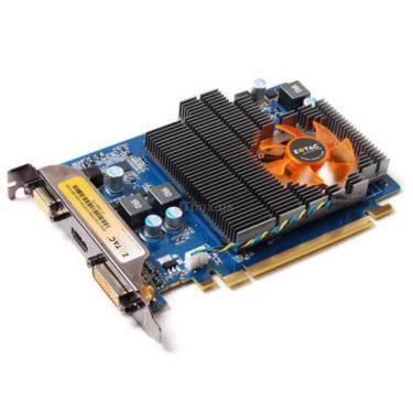 Видеокарта GeForce GT220 512Mb SYNERGY Zotac (ZT-20202-10L) - фото 1