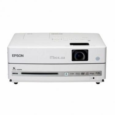 Проектор EPSON EB-W8D LCD (V11H335140LB) - фото 1