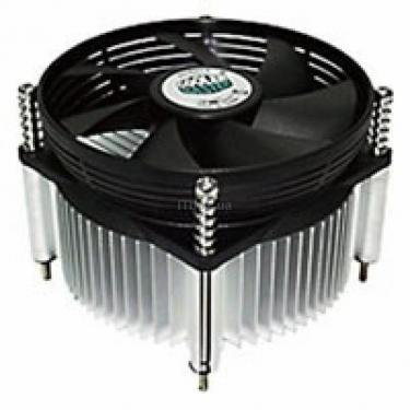 Кулер до процесора CoolerMaster DP6-9HDSA-0L-GP - фото 1