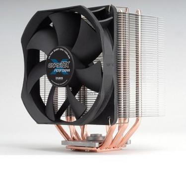 Кулер до процесора Zalman CNPS10X Performa - фото 1