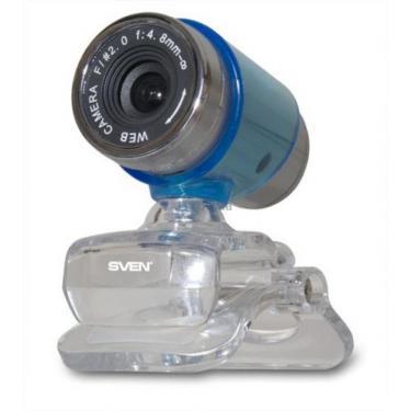 Веб-камера Sven IC-720 blue - фото 1