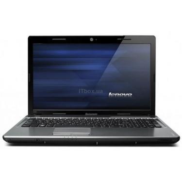 Ноутбук Lenovo IdeaPad Z560-P6A-2 (59-047858) - фото 1