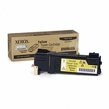 Картридж Xerox PH6125 Yellow Фото