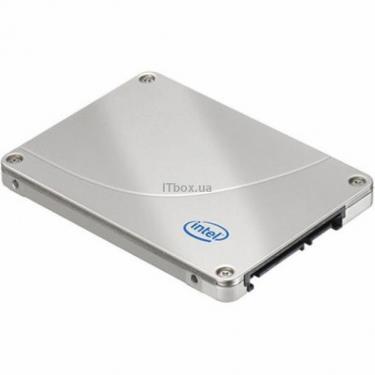 Накопитель SSD X25-M INTEL (SSDSA2MH160G2C1) - фото 1