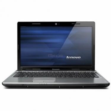 Ноутбук Lenovo IdeaPad Z560-380A-BK1 (59-057712) - фото 1