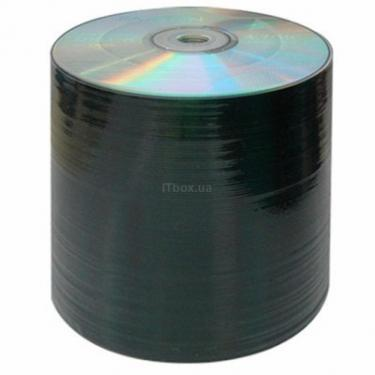 Диск DVD PATRON 4.7Gb 16x BULK box 100шт (INS-D011) - фото 1