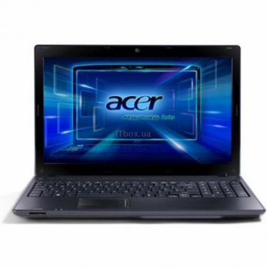 Ноутбук Acer Aspire 5742ZG-P623G32Mnkk (LX.R920C.023) - фото 1