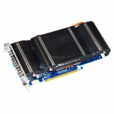 Відеокарта GeForce GT240 1024Mb SILENT Gigabyte (GV-N240SL-1GI) - фото 1