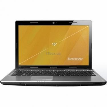 Ноутбук Lenovo IdeaPad Z560-380A-R (59-060786) - фото 1