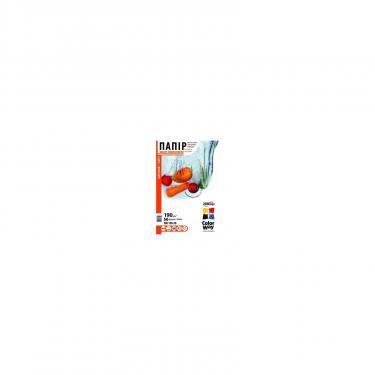 Папір ColorWay 10x15 (PM1900504R) - фото 1