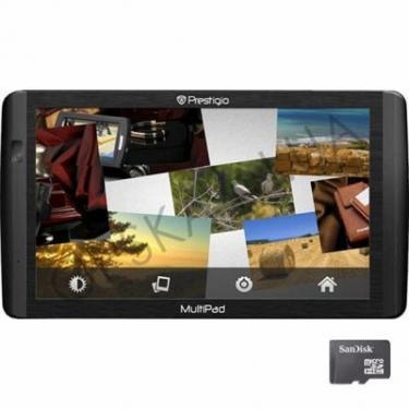 Планшет Prestigio MultiPad PMP5100C (PMP5100C) - фото 1