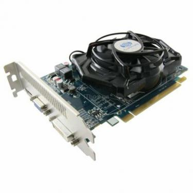 Видеокарта Radeon HD 6670 512Mb Sapphire (11192-03-20G) - фото 1