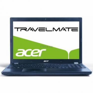 Ноутбук Acer TravelMate 5760G-2314G50Mnbk (LX.V4Y0C.009) - фото 1