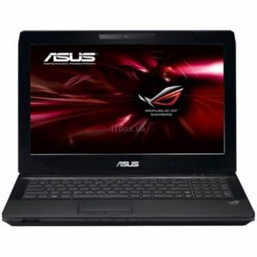 Ноутбук ASUS G53SW (G53SW-IX115V) - фото 1
