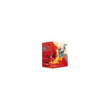 Процессор AMD A4-3400 (AD3400OJGXBOX / AD3400OJHXBOX) - фото 1