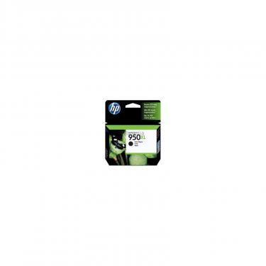 Картридж HP DJ No.950 XL OJ Pro 8100 N811 black (CN045AE) - фото 1