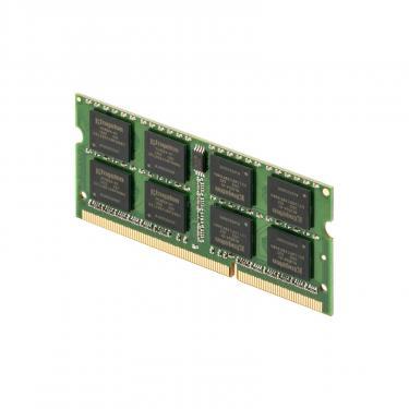 Модуль пам'яті для ноутбука SoDIMM DDR3 8GB 1600 MHz Kingston (KVR16S11/8) - фото 3