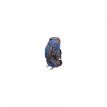 Рюкзак Terra Incognita Discover 100 blue / gray (4823081500605) - фото 1
