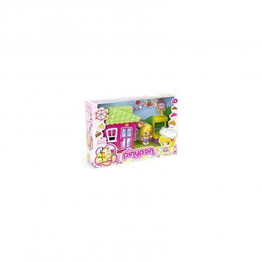 Игровой набор Pinypon Пекарня Фото