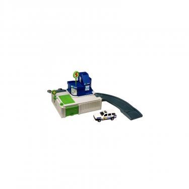 Игровой набор Motor Max банк + инкасатор Фото 1