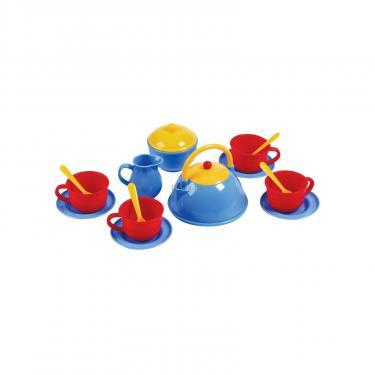 Игровой набор PlayGo Чайный набор Фото 1