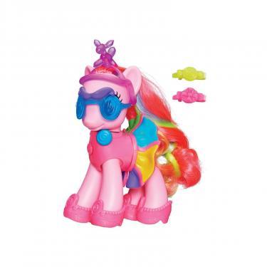 Игровой набор Hasbro Модные пони с аксессуарами, Пинки пай Фото 1