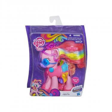 Игровой набор Hasbro Модные пони с аксессуарами, Пинки пай Фото