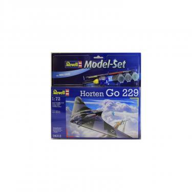 Сборная модель Revell Самолет Horten Go 229 1:72 Фото