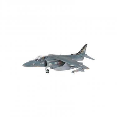 Сборная модель Revell Авианосный самолет AV-8B Harrier II plus 1:144 Фото 1