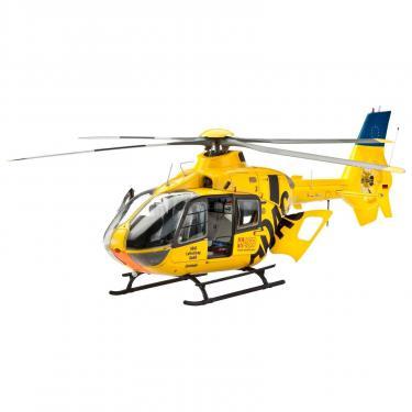 Сборная модель Revell Вертолет Eurocopter EC135 1:32 Фото 1