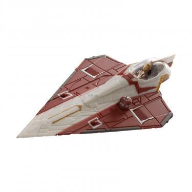Сборная модель Revell Звездные войны. Звездный истребитель Джедая 1:80 Фото 1