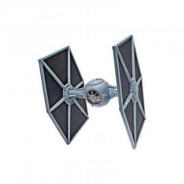 Сборная модель Revell Звездные войны. Космический корабль TIE 1:57 Фото 1