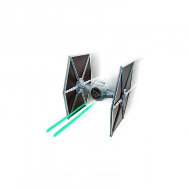 Сборная модель Revell Звездные войны. Космический корабль TIE 1:57 Фото 2