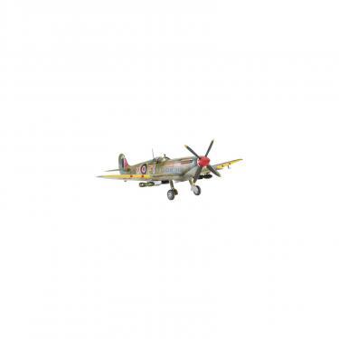 Сборная модель Revell Истребитель Spitfire Mk. IXC 1:48 Фото 1