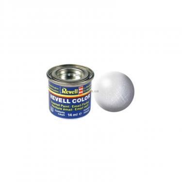 Аксессуары для сборных моделей Revell Краска цвета алюминия металлик aluminium metallic Фото