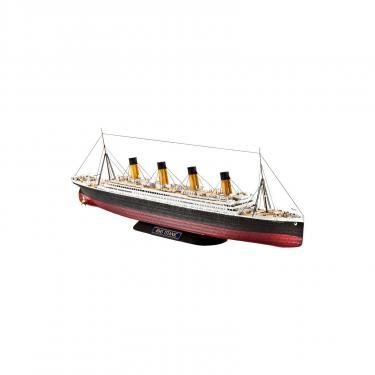 Сборная модель Revell Пароход R.M.S. Titanic 1:700 Фото 1