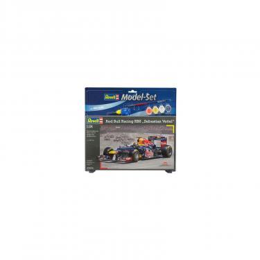 Сборная модель Revell Автомобиль Red Bull Racing RB8 (Vettel) 1:24 Фото