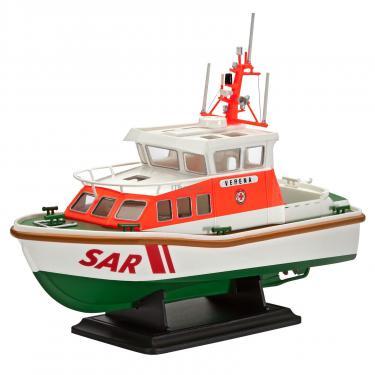 Сборная модель Revell Спасательный катер DGzRS WALTER ROSE/VERENA 1:72 Фото 1