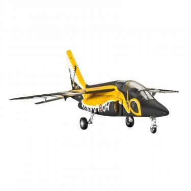 Сборная модель Revell Самолет Alpha Jet 1:72 Фото 1