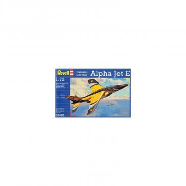 Сборная модель Revell Самолет Alpha Jet 1:72 Фото